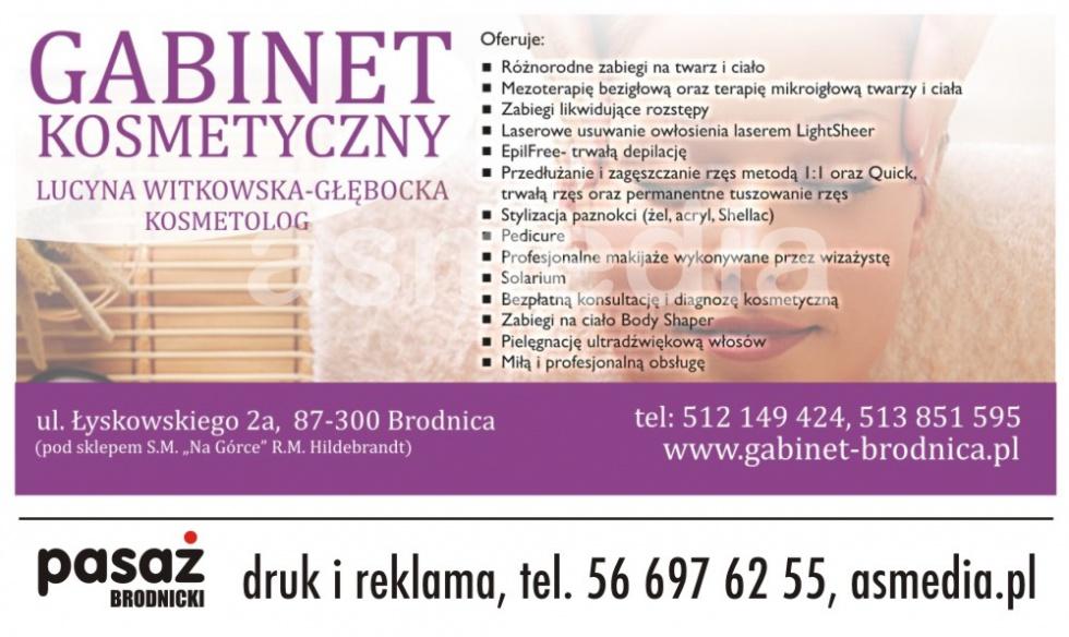 pasaż brodnica wydanie kwiecie� 2014 � as media biuro