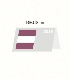 kalendarz biurkowy 2015 cena