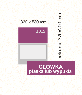 kalendarz jednodzielny 2015 cena