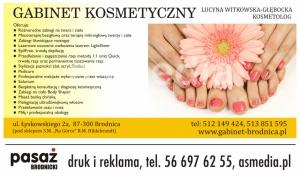pasaŻ brodnica wydanie sierpie� 2014 � as media biuro